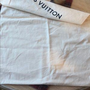 Louis Vuitton Bags - Louis Vuitton dust bag